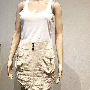 Beautiful VIISHOW tank top dress Medium
